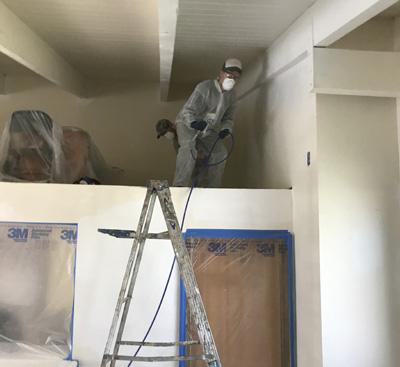 Painter services vail colorado